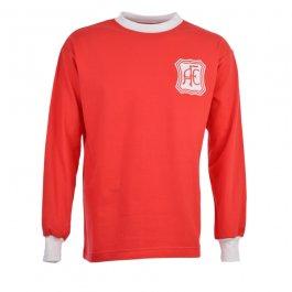 Aberdeen 1965 Kids Retro Football Shirt