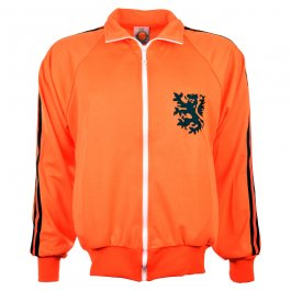 Holland 1974 Track Top - Made to order - Lead Time - 4 - 6 weeks