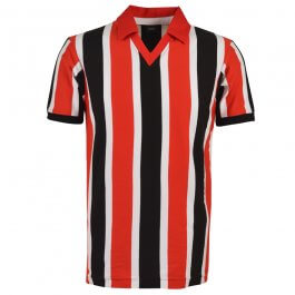 Nice 1953-1954 Retro Football Shirt