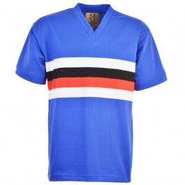 Nice 1971 Retro Football Shirt
