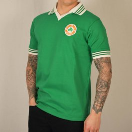 Republic of Ireland 1978 Retro Football Shirt