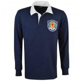 Scotland 1954 Retro Football Shirt
