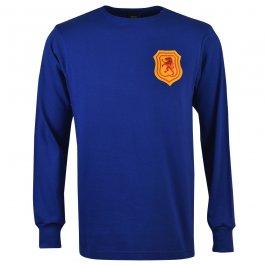 Scotland 1898-1899 Retro Football Shirt