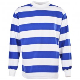 Reading 1960s Retro Football Shirt - Made to order - Lead Time - 4 weeks