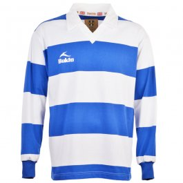 Reading 1970 Retro Football Shirt - Made to order - Lead Time - 4 weeks