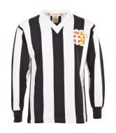 Juventus 1930s Retro Football Shirt - Made to order - Lead Time - 4 weeks
