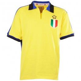 Internazionale (Inter Milan) 1980-1981 Retro Football Shirt
