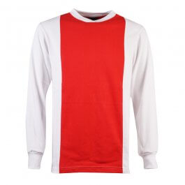 Ajax 1970-73 Retro Football Shirt