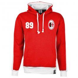 AC Milan Number 89 Retro Hoodie