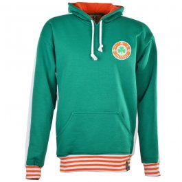 Republic of Ireland Retro Hoodie