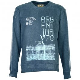 Pennarello: World Cup - Argentina 1978 Sweatshirt - Charcoal