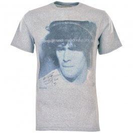 Pennarello: LPFC - Maradona T-Shirt - Grey