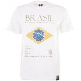 Pennarello: World Cup - Brazil 1950 T-Shirt - White