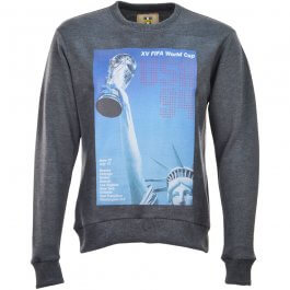 Pennarello: World Cup - USA 1994 Sweatshirt - Charcoal
