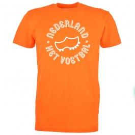 Nederland T-Shirt - Orange