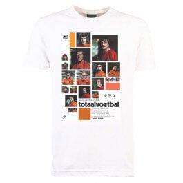 Pennarello: Totaalvoetbal 1974 - White