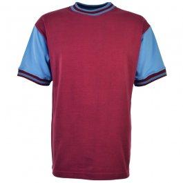 Thames Ironworks 1966 Home Retro Football Shirt