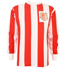 Brentford 1971-73 Retro Football Shirt