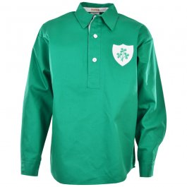 Republic of Ireland 1949 Retro Football Shirt