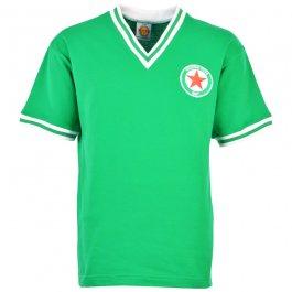 Red Star Paris 1970 Retro Football Shirt