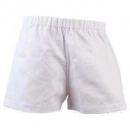 White Shorts 1960s