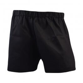 Black Shorts 1960s