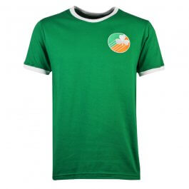 Republic of Ireland T-Shirt - Green