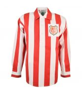 Brentford 1940s Retro Football Shirt