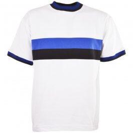 Internazionale (Inter Milan)1965 Retro Football Shirt