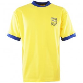 Bangor 1970s Kids Retro Football Shirt