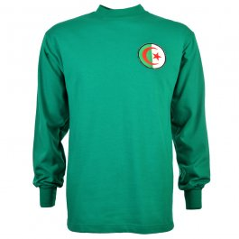 Algeria 1960-70s Kids Retro Football Shirt
