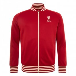 Liverpool Shankly Jacket
