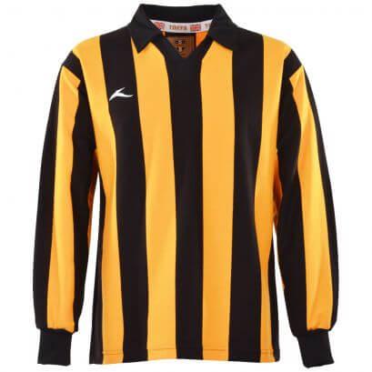 Berwick Rangers 1977-1978 Bukta Retro Football Shirt