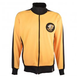 Hull City Retro Track Top