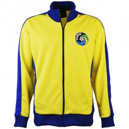 New York Cosmos Retro Track Top - Made to order - Lead time - 4 Weeks