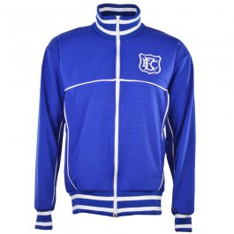 Everton Retro Track Top