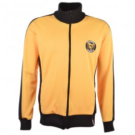 Shadwell Town FC Retro Track Top
