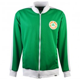 Republic of Ireland Retro Anthem Track Top
