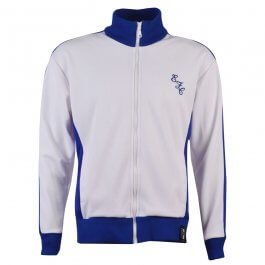 Everton 1970s Retro Track Top