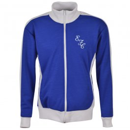 Everton Home Track Top