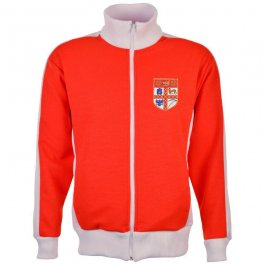 Stoke Retro Track Top - Made to Order - Lead Time - 4 - 6 weeks