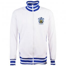 Huddersfield Town Retro Track Top - Made to Order - Lead Time - 4 - 6 weeks