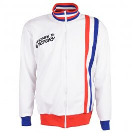 Escape to Victory Track Top