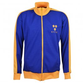 Shrewsbury Town Track Top - Made to Order - Lead Time - 4 - 6 weeks