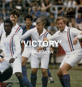 Escape to Victory Shirts