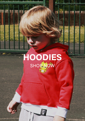 Shop All Kids Hoodies