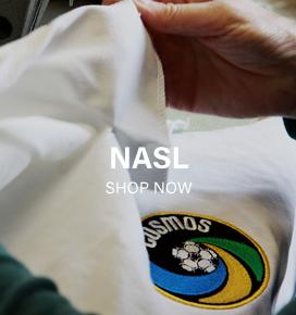 NASL Jerseys