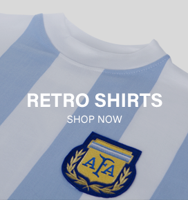 Shop All Retro Shirts