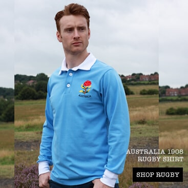 Shop Rugby