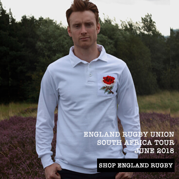 shop ENGLAND RUGBY